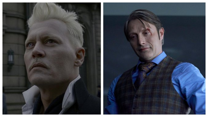 Mads Mikkelsen Replacing Johnny Depp Is the Best Thing <i>Fantastic Beasts</i> Has Ever Done