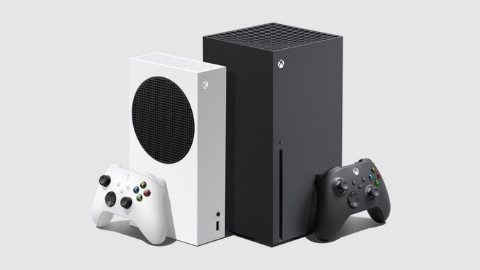Everything You Need to Know about the Xbox Series X and S