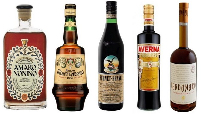 Cocktail Queries: Five Essential Bottles of Amaro For Your Home Bar
