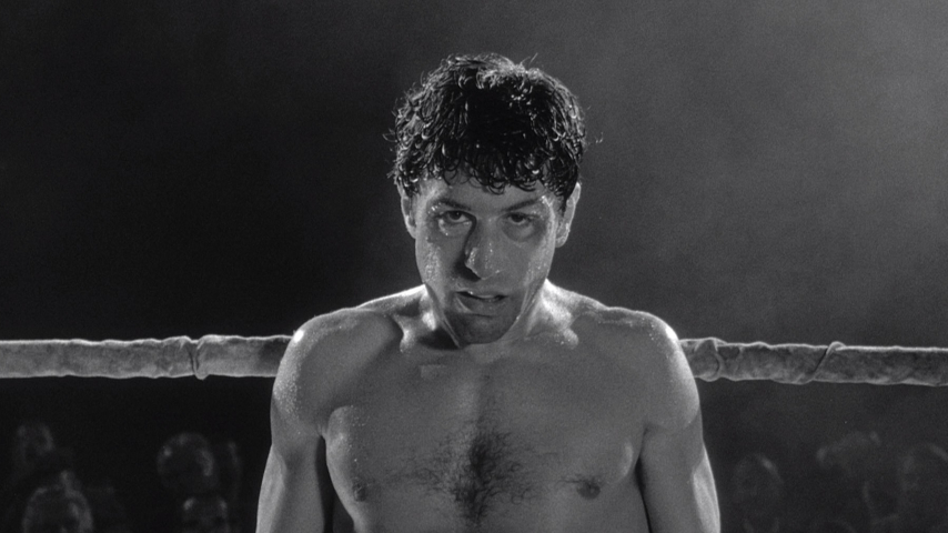 The 50 Best Boxing Movies of All Time