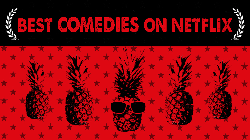 The Best Comedies on Netflix Right Now (April 2021)