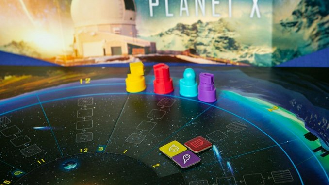 We've Found One of the Best Board Games of the Year in <i>The Search for Planet X</i>