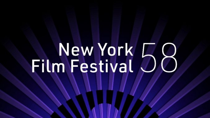 Cinematic Solitude: A Dispatch from the 58th New York Film Festival