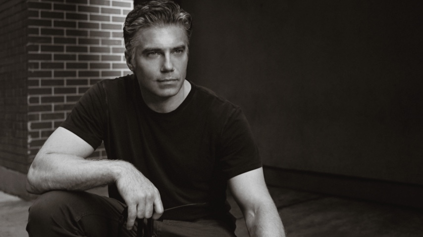 Sending Out a Hail: Star Trek Actor Anson Mount Joins the Board of METI