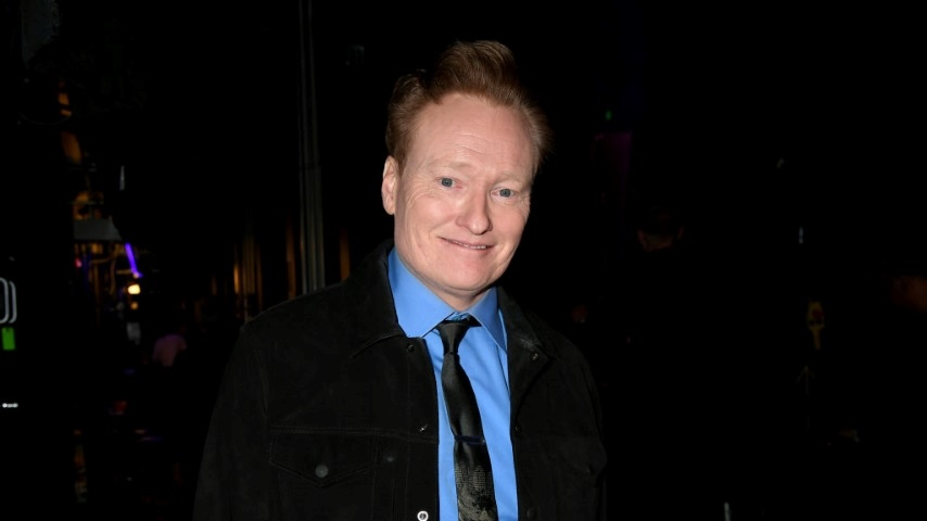 Conan O'Brien Leaves Late Night for Streaming