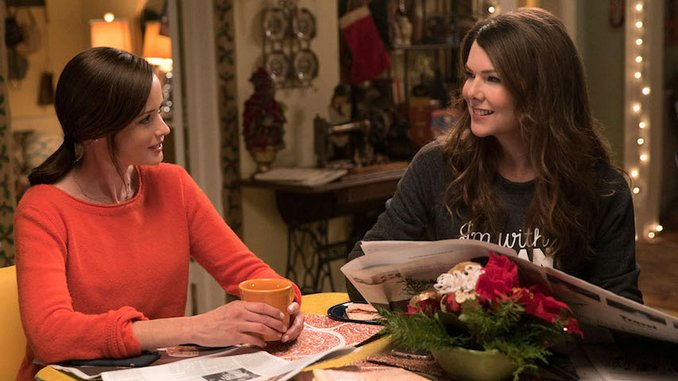 It Still Stings: <i>Gilmore Girls</i>' Final Four Words