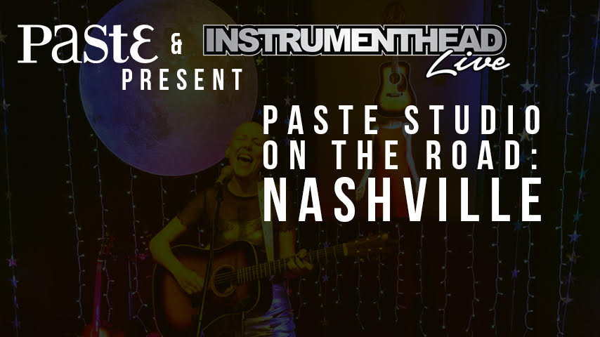 Announcing Paste Studio on the Road: Nashville