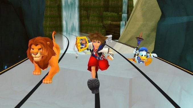 <i>Kingdom Hearts: Melody of Memory</i> Is Out of Rhythm with the Series and Itself
