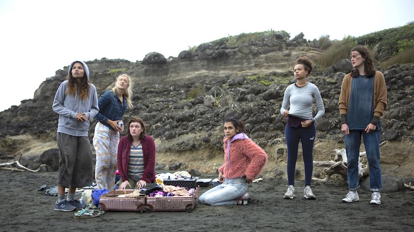 <i>The Wilds</i> Trailer Reveals Amazon's YA Castaway Drama Promising Mystery