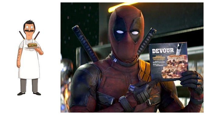 <i>Deadpool 3</i> Hires <i>Bob's Burgers</i>' Wendy Molyneux and Lizzie Molyneux-Logelin as Franchise's First Female Writers