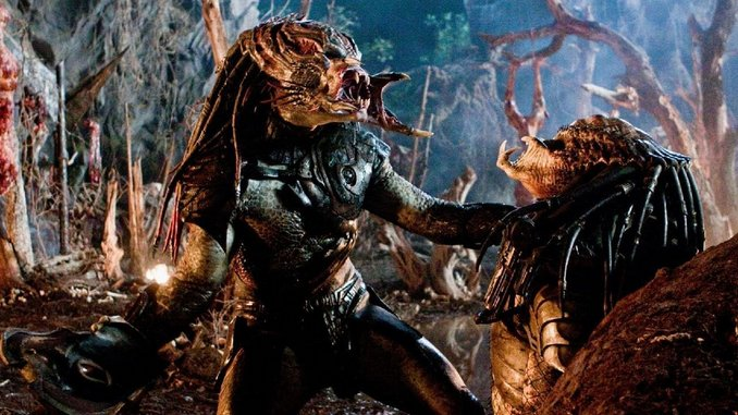 The <i>Predator</i> Screenwriters Are Suing Disney to Reclaim the Rights