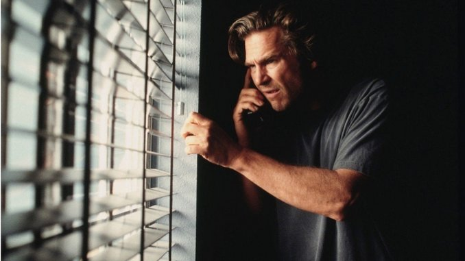 <i>Arlington Road</i> Understood That the Conspiracy Cannot Be Punched