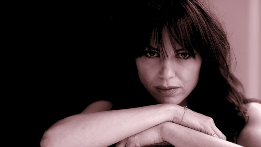 Imelda May Finds Poetry in Nature—and Nature in Everything—on Her New EP