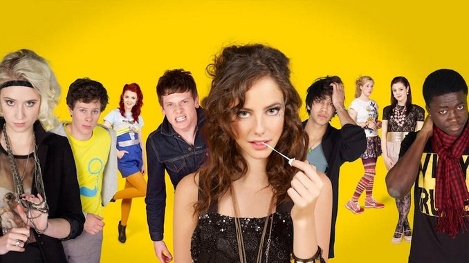 TV Rewind: Why <i>Skins</i> Remains a Gold Standard for Teen Drama Series