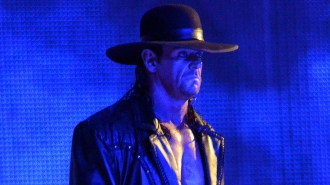 The Undertaker's Cameo Videos Are Hilarious—And Highlight WWE's Absurd Mistreatment of Its Wrestlers