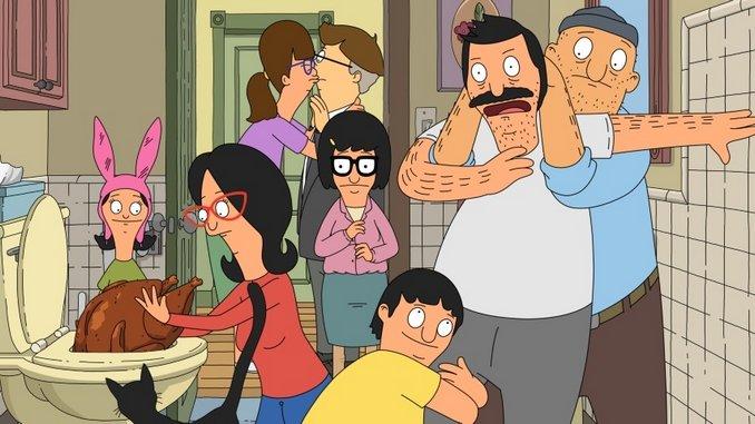 We Need More Thanksgiving TV—Especially Sitcom Episodes