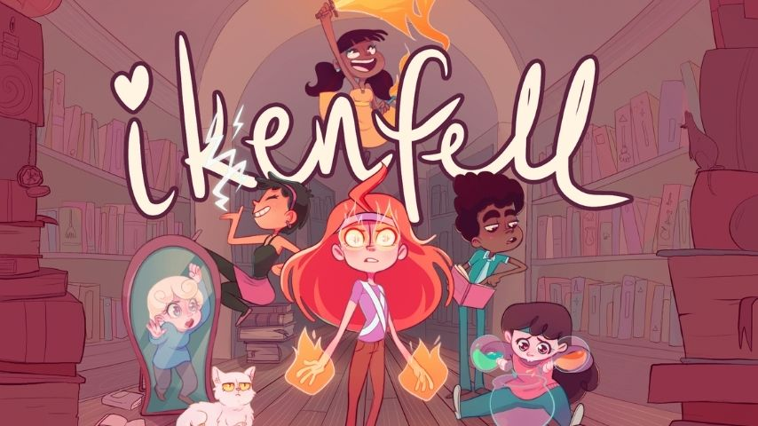<i>Ikenfell</i> Embraces Sincerity in All Its Awkwardness