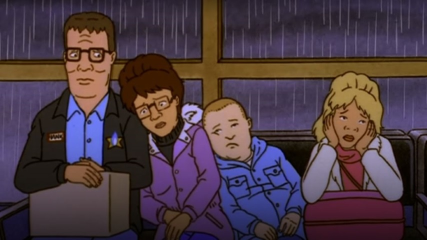 Hanksgiving: A Guide to <i>King of the Hill</i>'s Thanksgiving Episodes