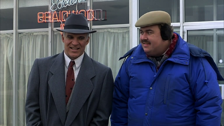 Thanksgiving Classic <i>Planes, Trains and Automobiles</i> Perfectly Sums Up John Candy and Steve Martin
