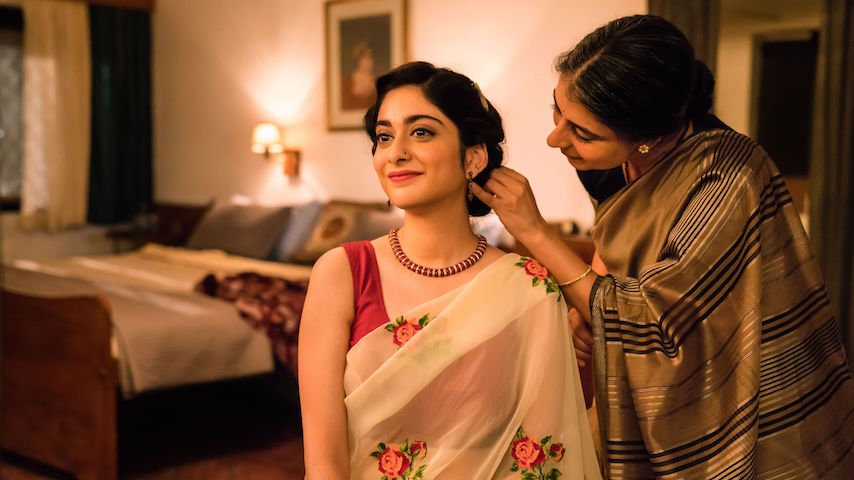 <i>A Suitable Boy</i>: A Sweeping Meditation on Love in 1950s India