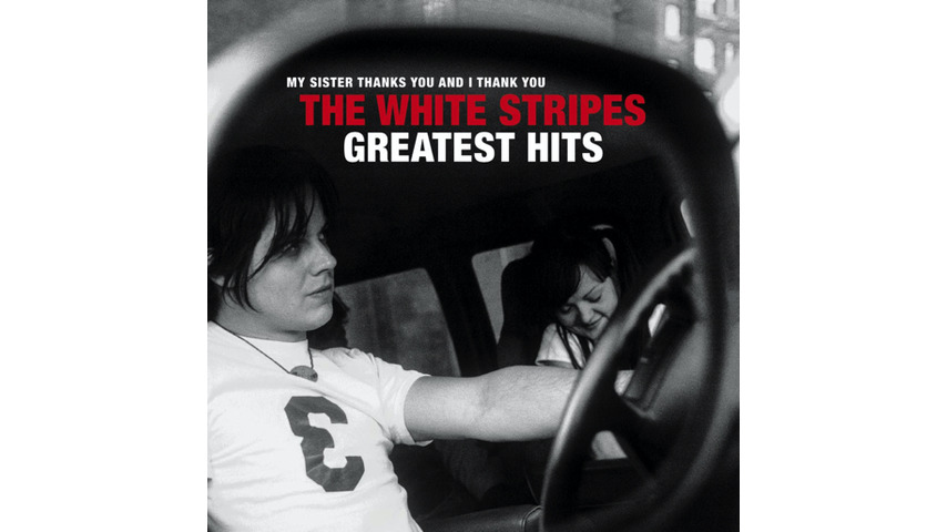 The White Stripes Document Their Singular Career on <i>Greatest Hits</i>