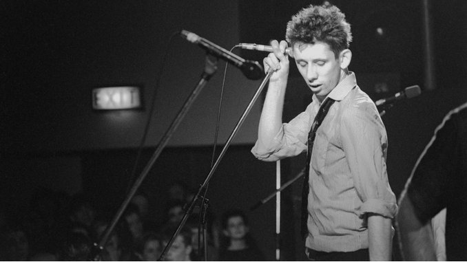 "Watch: The Pogues Bang Out ""Waxie's Dargle"" in This Exclusive <I>Crock of Gold - a Few Rounds with Shane Macgowan</I> Clip"