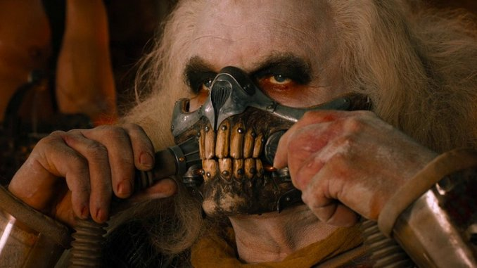RIP Hugh Keays-Byrne: Mad Max Franchise Staple Dies at 73
