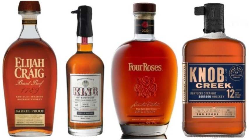 The Best Whiskeys (and More!) of 2020