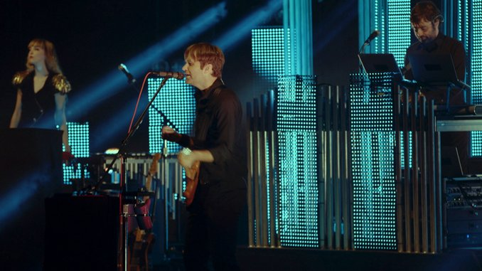 Revisiting The Postal Service's <i>Everything Will Change</i> in a Changed World