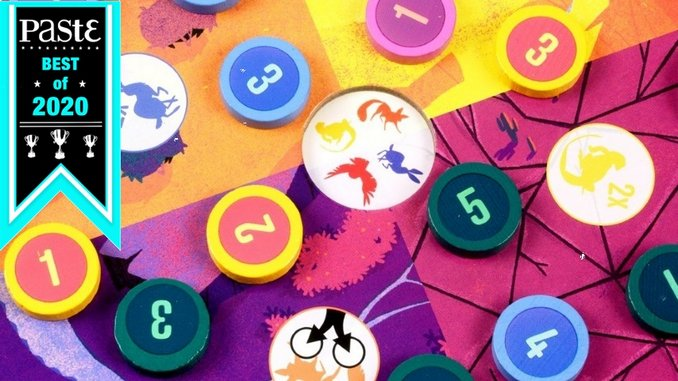 The 15 Best Board Games of 2020