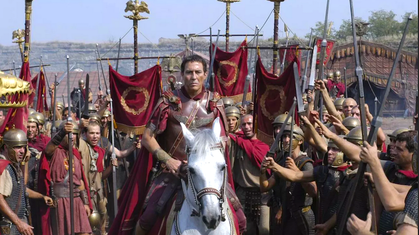 TV Rewind: All Hail <i>Rome</i>, HBO's Lavish Period Drama That Changed Television Forever