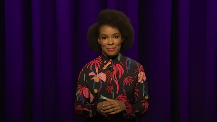 <i>The Amber Ruffin Show</i> Gets Renewed by Peacock
