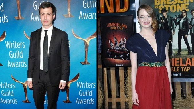 Emma Stone, Nathan Fielder, and The Safdie Brothers Are Making a New Showtime Comedy