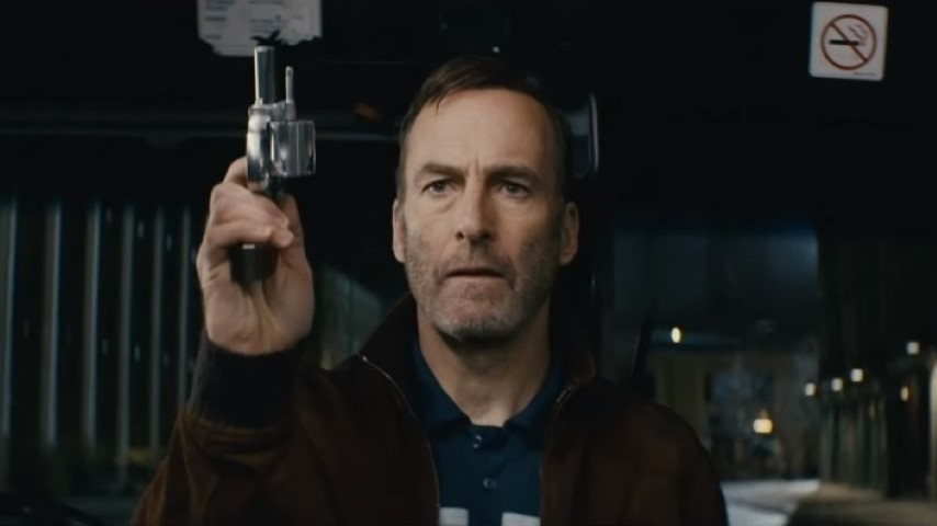 NOBODY Trailer: Bob Odenkirk Get Angry And Blows up Everything!