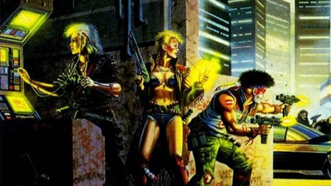 <i>Shadowrun</i> for the Sega Genesis Captures the Cyberpunk Spirit of the Tabletop Game
