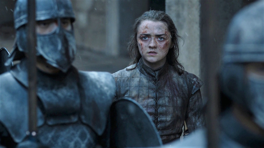 It Still Stings: The Rise and Fall of <i>Game of Thrones</i>