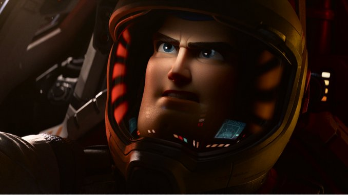 Disney Animation and Pixar Announce Disney+ Spin-Off Series, Buzz Lightyear Movie, More