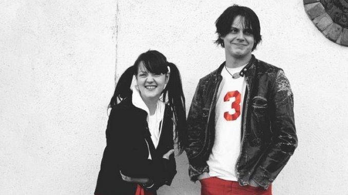 The White Stripes Release New Live Album, <i>Saturday Night Live</i> Performances