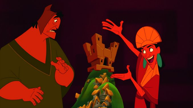 From <i>The Sweatbox</i> to the Sun: <i>The Emperor's New Groove</i>'s Troubled Production and Anarchic Fun, 20 Years Later