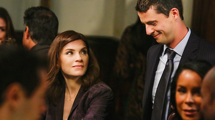 "It Still Stings: When <i>The Good Wife</i>'s Finn and Alicia's ""Will They?"" Becomes a ""Why <I>Won't</i> They?"""
