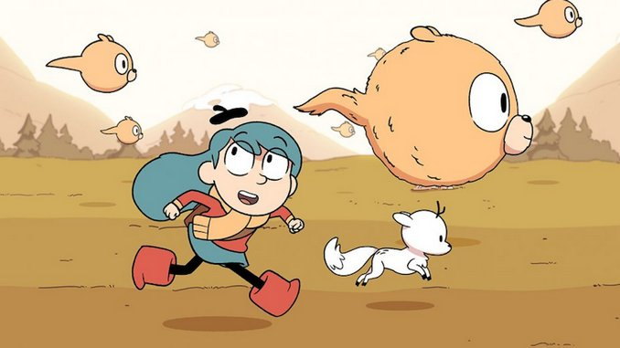 Netflix's Underrated <i>Hilda</i> Is Even More Delightful, Quirky, and Deeply Emotional in Season 2