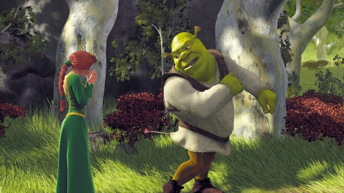 The National Film Registry of the Library of Congress Adds 25 Films In 2020, Including <i>Shrek</i> and <i>The Dark Knight</i>