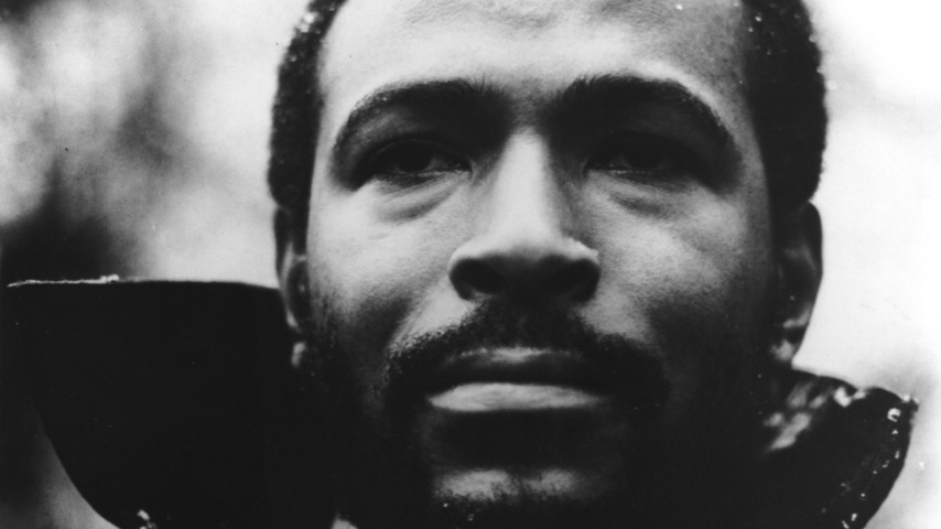 """Fifty Years After Marvin Gaye, Singers Are Still Asking, """"What's Going On?"""""""