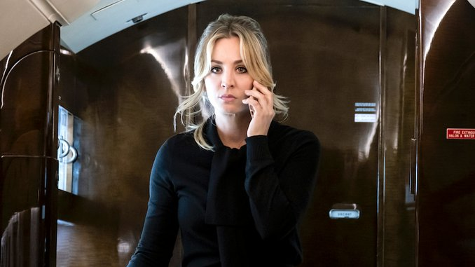 <i>The Flight Attendant</i> Finale: Yep, Gonna Need a Season 2 [Update: It's Happening!]