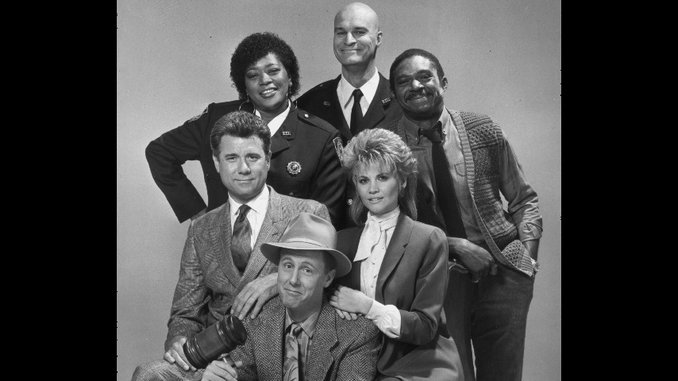 Instead of Rebooting <i>Night Court</i> Just Make It Possible to Stream the Original Somewhere
