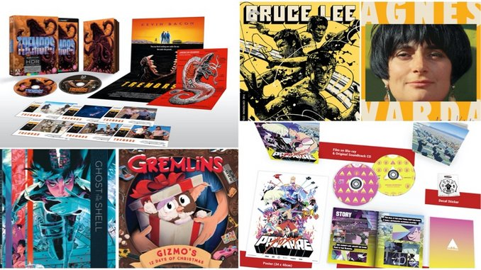 The 2020 Movies Gift Guide - Extended Edition