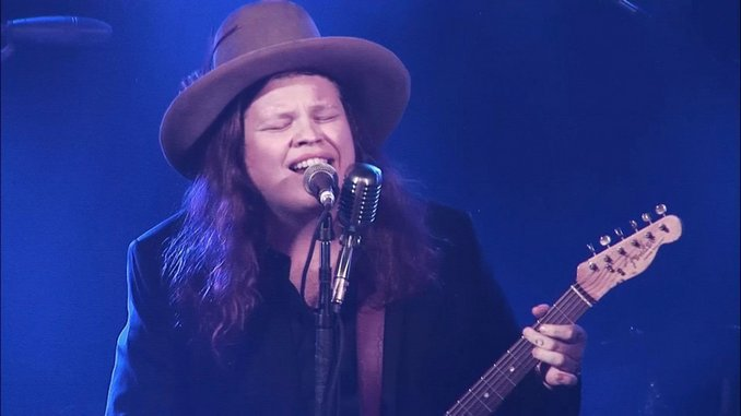 """Watch Marcus King Perform """"Wildflowers & Wine"""" on <i>The Tonight Show Starring Jimmy Fallon</i>"""