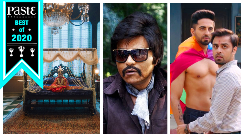 The 10 Best Bollywood Movies of 2020