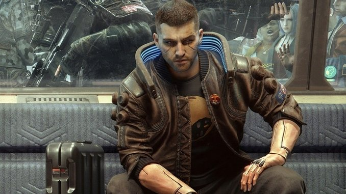 Sony Pulls <i>Cyberpunk 2077</i> from the PlayStation Store and Offers Full Refunds to Customers