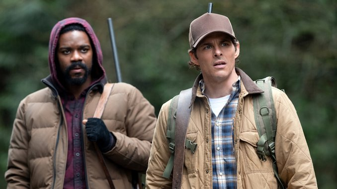 <i>The Stand</i>: CBS All Access' Adaptation Is a Disappointing and Dour Slog